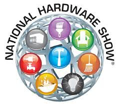NATIONAL HARDWARE SHOW - LAS VEGAS - MAY 2016