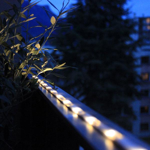 Ruban Solaire de LED Medium